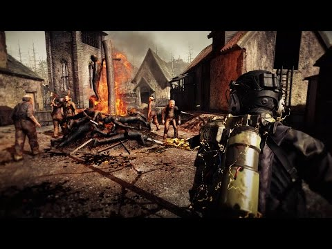 Umbrella Corps arrives on PC, PS4 in May