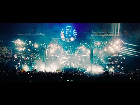 Ultra Music Festival 2018 - Phase 1 Announcement Mp3