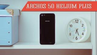 Archos 50 Helium Plus полный обзор. Отзыв пользователя.
