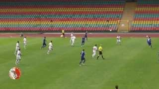 RL 2013/14 Berliner AK - 1. FC Magdeburg 3:1