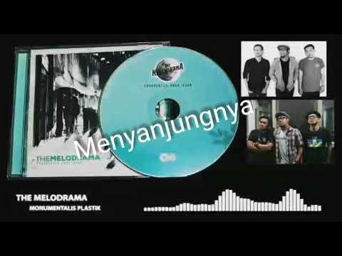 Monumentalis Plastik - The Melodrama Video Lirik