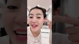 Thanh Hương review công dụng Serum trị nám Detox BlanC