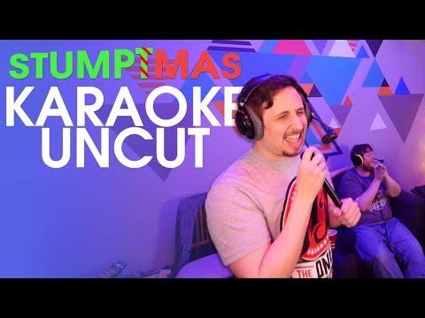 Stumptmas - Karaoke Uncut