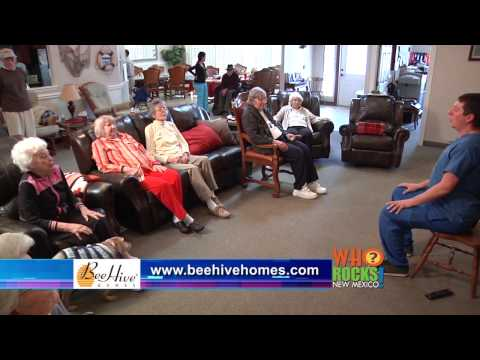 BeeHive Homes New Mexico