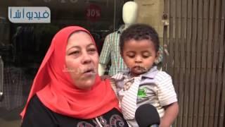 بالفيديو : إستطلاع رأي حول صاحب أفضل حملة إعلانية في رمضان