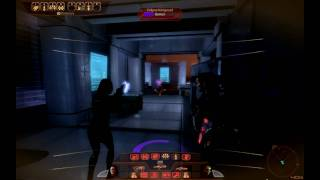 Mass Effect 2 Short Vanguard Playthrough