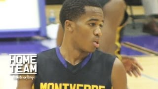 Kasey Hill SICK OFFICIAL Senior Year Mixtape!! Top PG Runs The Show For #1 Montverde