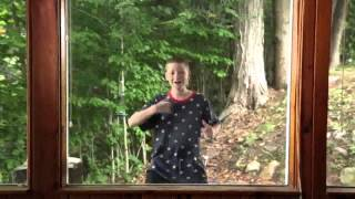 Pharrell's 'Happy' in ASL by Deaf Film Camp at CM7.mov