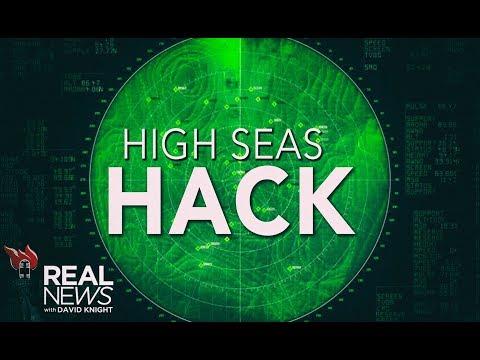 High Seas Hacking On The USS McCain