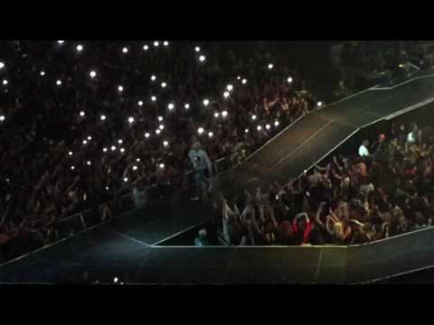 Chris Brown - One Hell of a Nite Tour - 11/06/2016 - Amsterdam