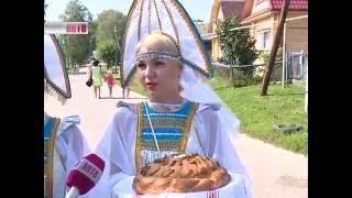 В Богородском районе прошел фестиваль «Хрустальный ключ»(Народные гуляния, выставки, катания на лодках, и, конечно же, концерт. В нем приняли участие фольклорные..., 2016-08-01T17:11:23.000Z)