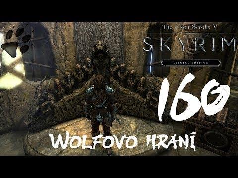 Skyrim Special Edition | 160.díl | Všechny masky! | CZ Lets Play thumbnail