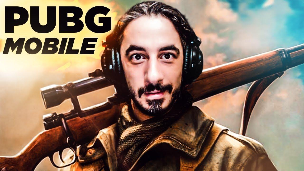 SONUNU DÜŞÜNEN KESKİN NİŞANCI OLAMAZ !! - PUBG Mobile (One Man Squad)