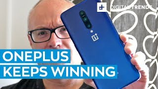 Download OnePlus 7 Pro Hands On Review: The Winning Streak Continues Mp3 and Videos