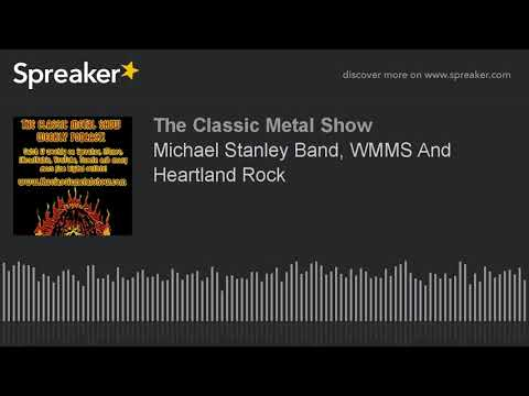 Michael Stanley Band, WMMS And Heartland Rock