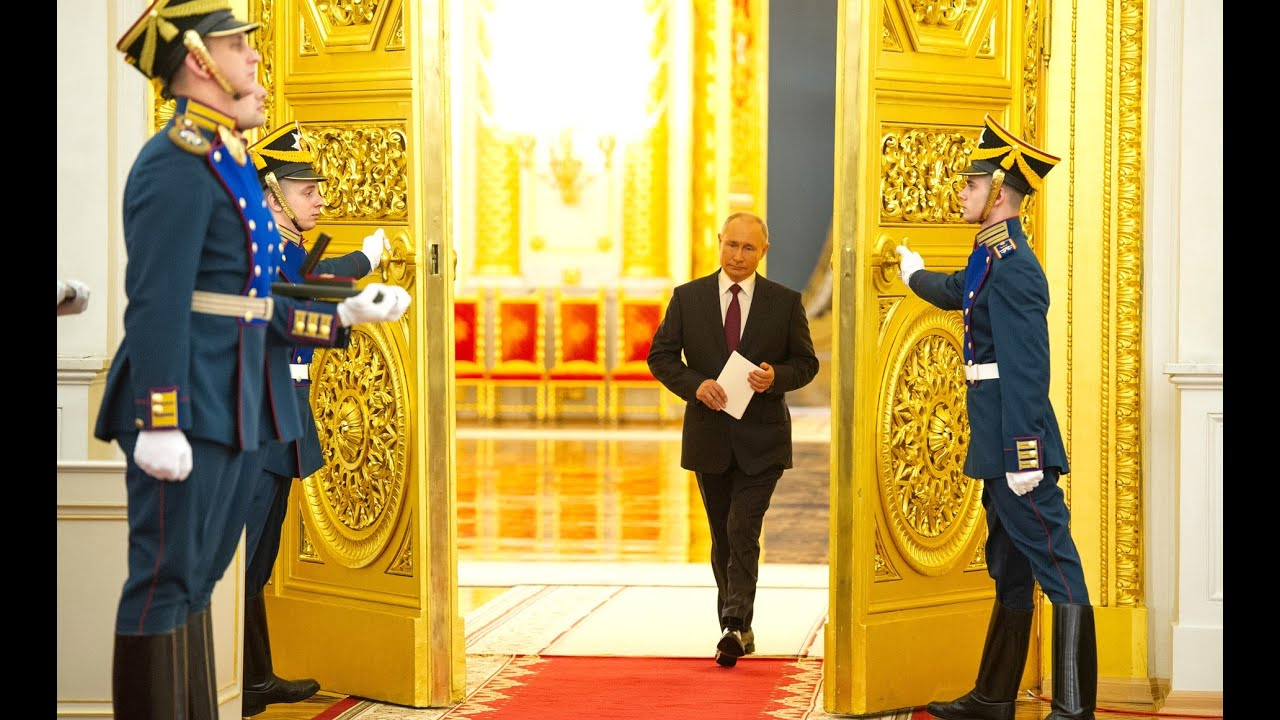 Путін раптово посилив захист російських силовиків