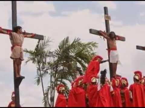 """""""Filipino's Way to the Cross - Mahal na Araw"""". Jesus Christ Superstar - performed by WiSH/piano"""