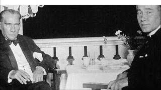 1930 TEK PARTi DÖNEMi - YÜZYILIN MANŞETLERi