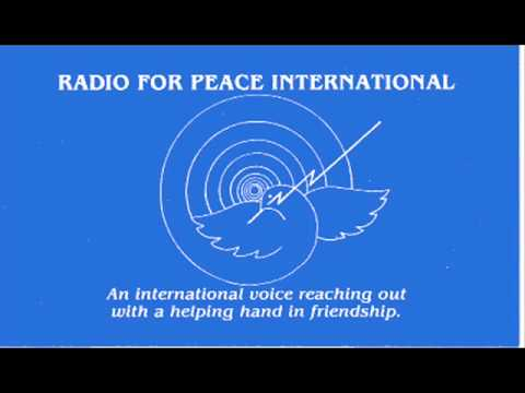 RFPI Cuidad Colon, Costa Rica - Radio For Peace International