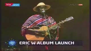 Eric Wainaina album launch (Part 2) I Youth Cafe