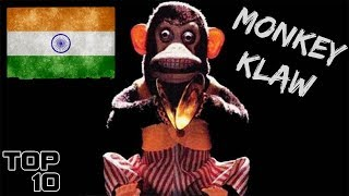 Top 10 Scary New Delhi Urban Legends