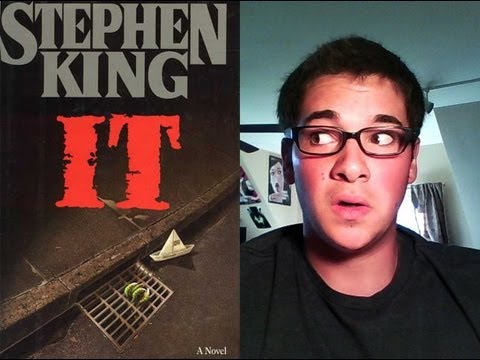 """Stephen King's """"IT"""" Book Re-Review"""