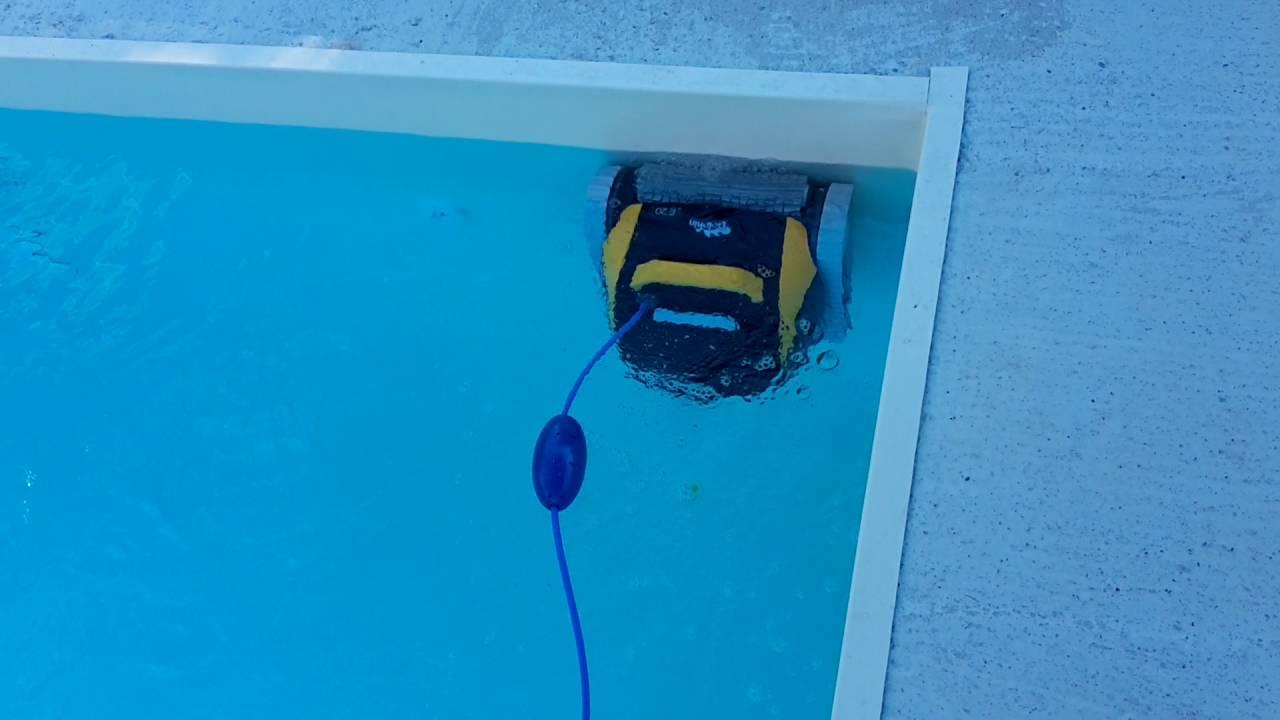 Dolphin E20 Robot De Piscine Maytronics Dolphin E20