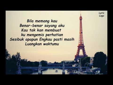 Bagindas - Bila Benar Sayang (Lyric Video)
