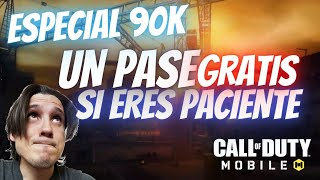SI PIERDO REGALO PASES DE TEMPORADA | CALL OF DUTY MOBILE | Rido