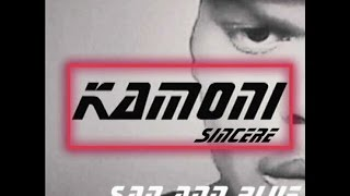 Kamoni Sincere - Sad and Blue (Dj Telly Tellz Remix)