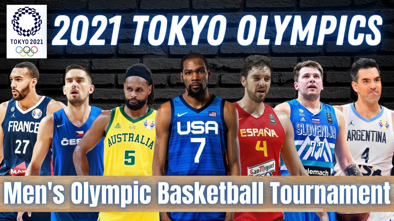 Volleyball Olympics schedule 2021: What basketball events at the ...