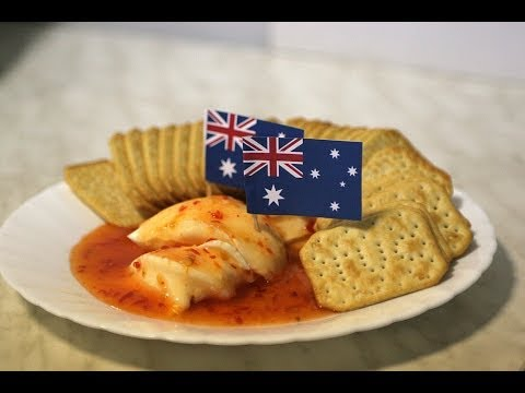 Australian food documentary film project youtube for Austalian cuisine