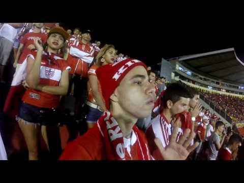 SPORT x CRB | FOI TRETA NA ILHA DO RETIRO