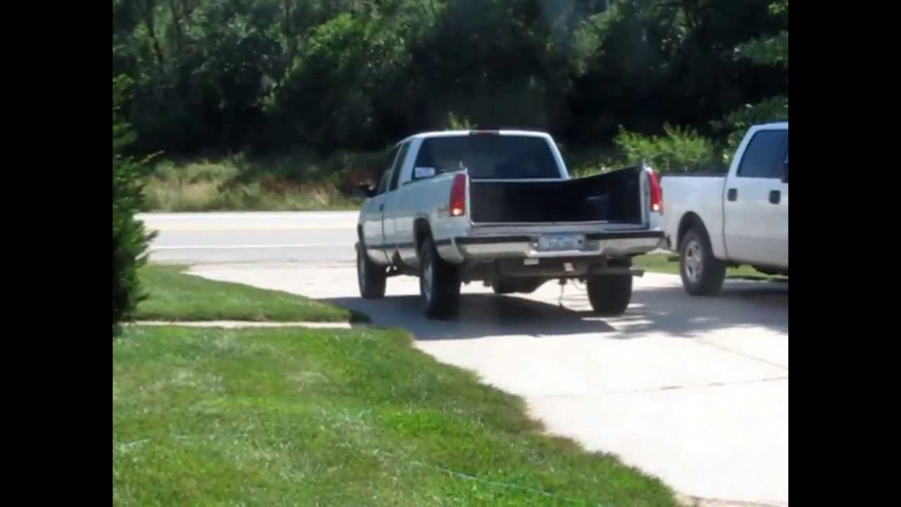 1998 Chevrolet Cheyenne 1500 Ext Cab pickup truck for sale  sold