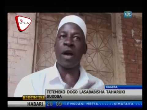 Tetemeko Lingine Laikumba Kagera