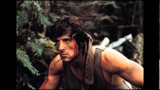 Dan Hill It S A Long Road Rambo First Blood OST