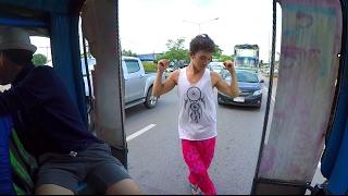 Exploring Krabi Town, Thailand | Krabi Adventures Pt. 2