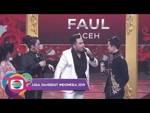 NASSAR HAPPY!!! Faul-Aceh Kalau Juara Bakal Dikasih Mobil Oleh Nassar!! - LIDA 2019
