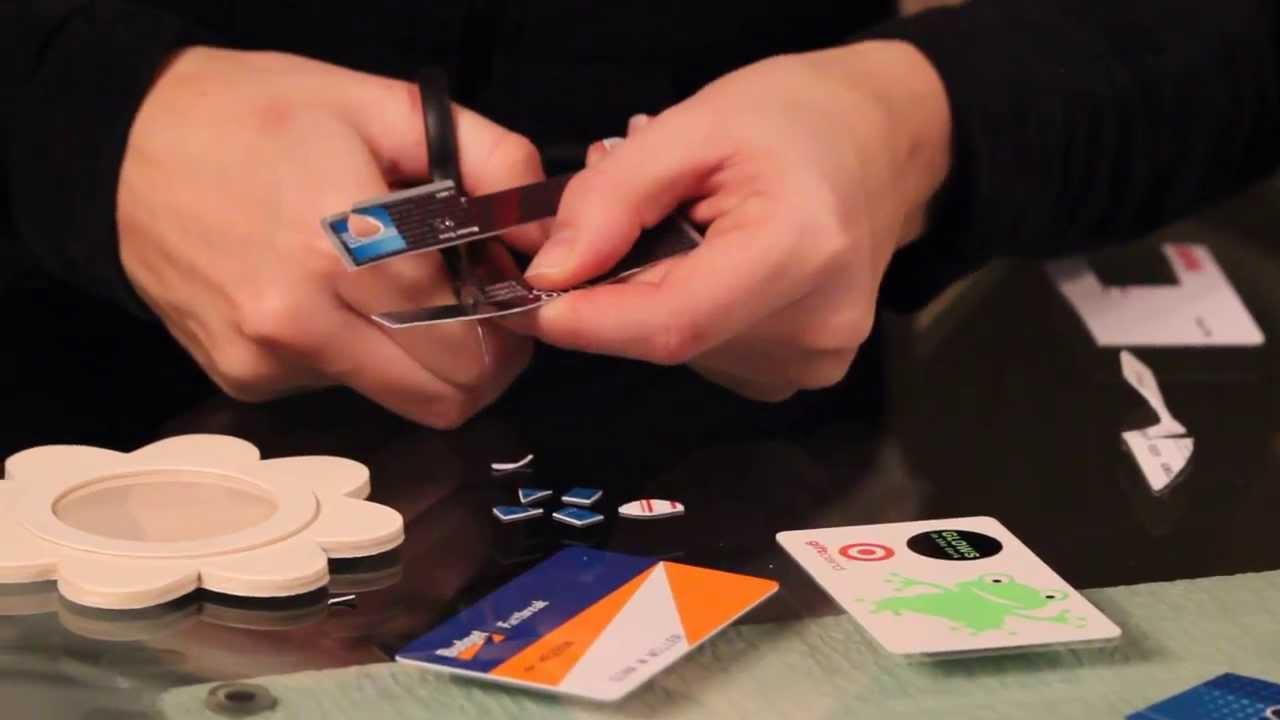 4 crafty ideas for recycling old credit cards youtube 4 crafty ideas for recycling old credit cards reheart