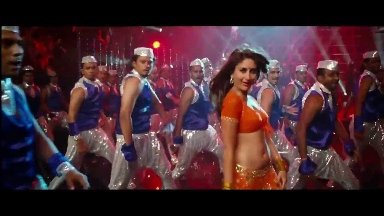 Halkat Jawani - Heroine Hd 720P Hot Kareena Kapoor - Youtube-7802