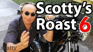 Funniest Comments Episode 6 - With Scotty Kilmer