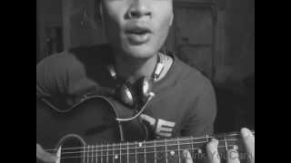 Nhắn gió mây rằng anh yêu em - Guitar Nhật Trình