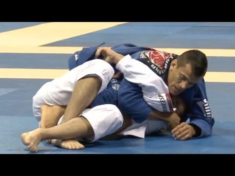 "Rubens ""Cobrinha"" Charles VS Eduardo Ramos / World Championship 2012"