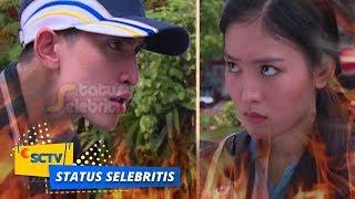 Adegan Verrel dan Natasha di Sinetron Terbaru - Status Selebritis