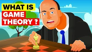 What Actually Is Game Theory?