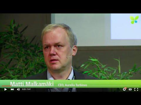 Matti Malkamäki