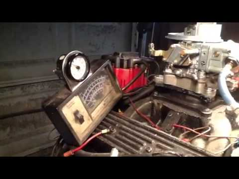 holley 4150 rebuild instructions