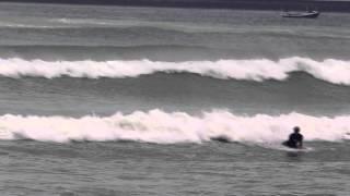 Yancy Jensen & Bali Bodyboarding