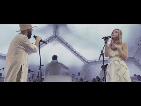 Woodkid feat. Elle Fanning - Never Let You...