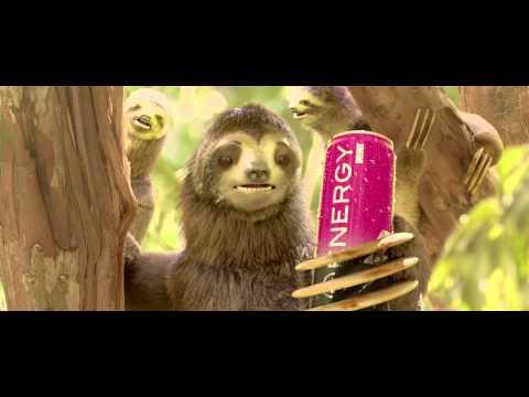 Miami Ad School/ESPM   Sloth
